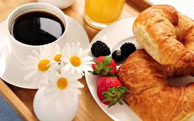snídaně 1