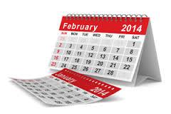 february 2014
