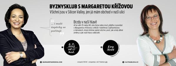 Workshop o podnikání Margareta a Kateřina