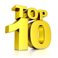 top ten 1