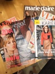 MK časopisy